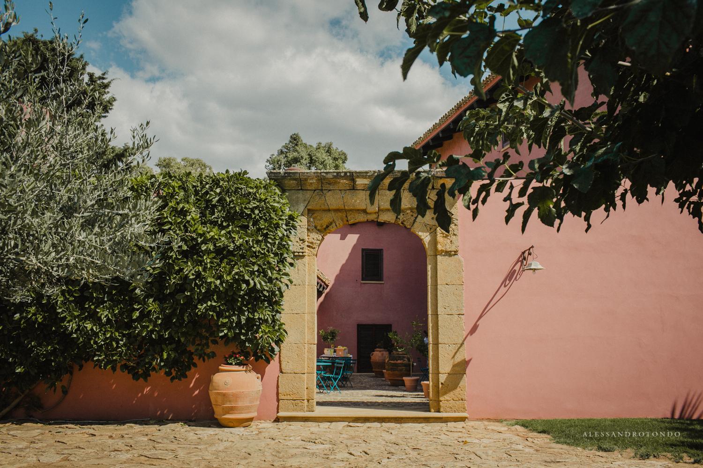 Casa Realia Agrigento foto di Alessandro Tondo
