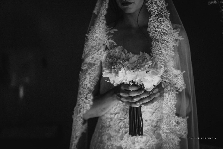 Real wedding Sicily